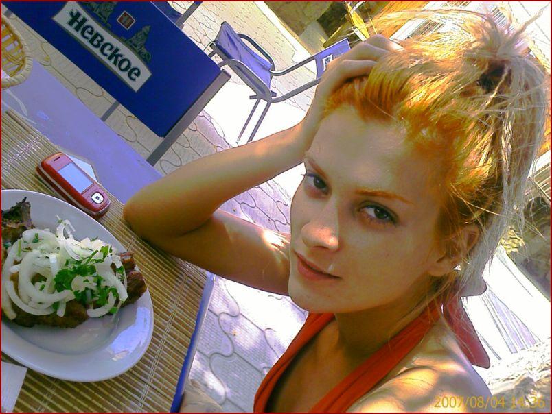 Юлия Говор и кубанский шашлык